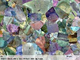 Advanced Materials : 2nd Journée des Matériaux UCA