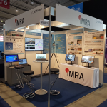 Sciences Informatiques : Le stand de l'IMRA à l'Expo AVT