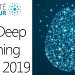 Computer Sciences : IMRA at UCA Deep Learning School 2019