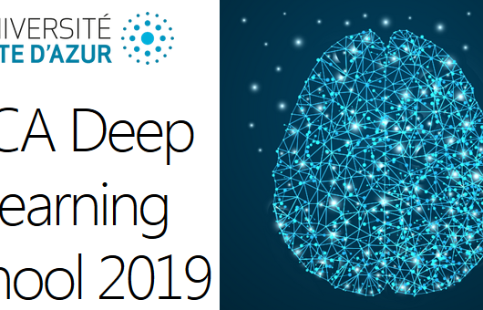 Sciences Informatiques : IMRA à l'UCA Deep Learning School 2019