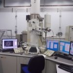 A second-hand Transmission Electron Microscope (TEM) … is looking for a new location