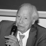 Senator Pierre Laffitte 1925 – 2021